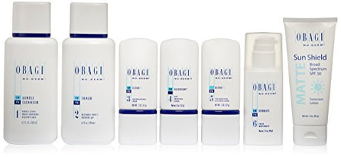 Obagi Nu Derm Fx System Normal To Dry Pack Of 1