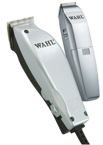 Wahl 79450 WH-79450 ComboPro 14-Piece Complete Styling Kit