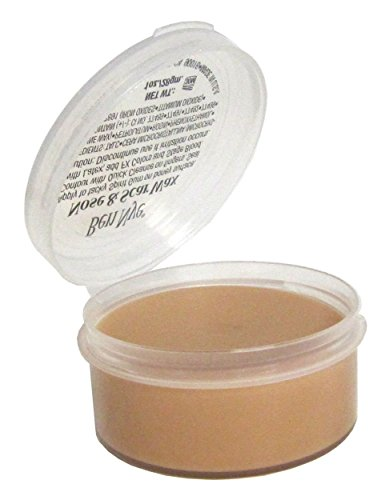 Ben Nye Nose and Scar Wax Fair 1 Ounce