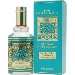 4711 by Muelhens EAU DE COLOGNE SPRAY 3 OZ