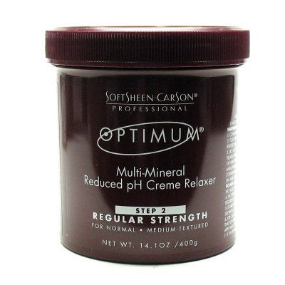Optimum Care Multi-Mineral Relaxer - Regular 14.1 oz. (Pack of 2)