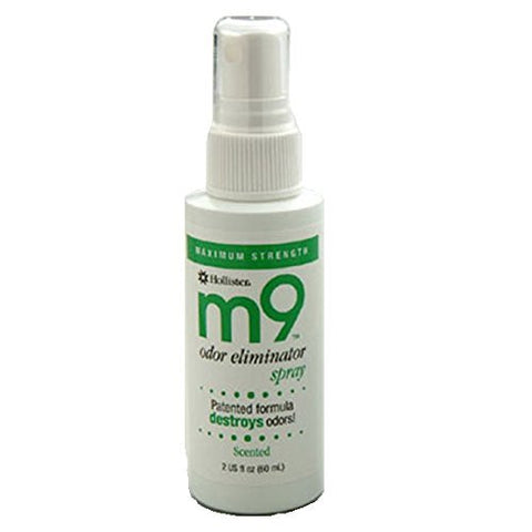 507734EA - M9 Odor Eliminator Spray 2 oz. Pump Spray