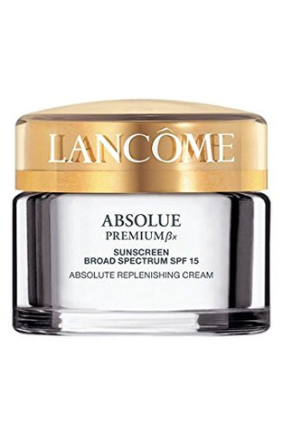 Absolue Premium ã?X Absolute Replenishing Cream (0.5 Oz Day Cream)