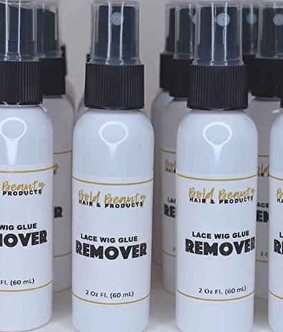 Bold Beauty Adhesive Remover