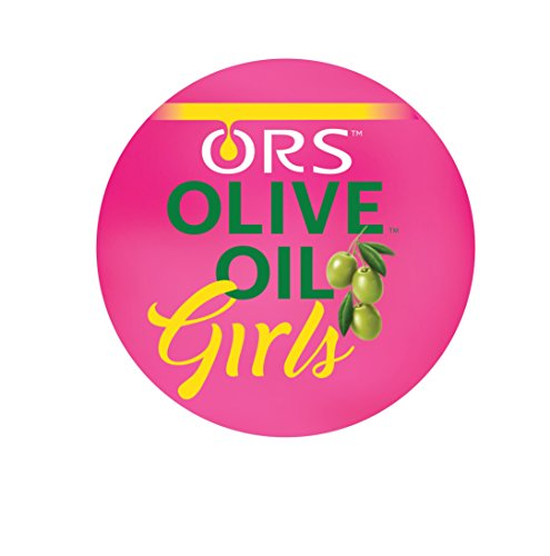 ORS Olive Oil Girls Gentle Cleanse Shampoo 13 oz (Pack of 1)