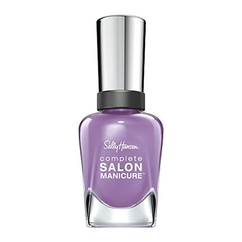 Sally Hansen - Complete Salon Manicure Nail Color, Purples