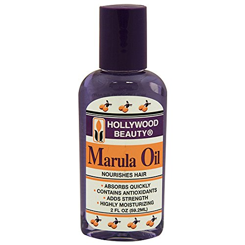 Hollywood Beauty Marula Oil, 2 Oz