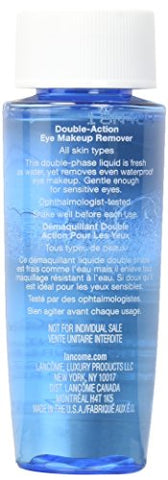 Bi-Facil Double Action Eye Makeup Remover (Lot of 4)