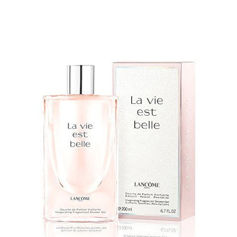 Lancome La Vie Est Belle Invigorating Fragrance-Shower 200 mililiter/6.7 Ounce