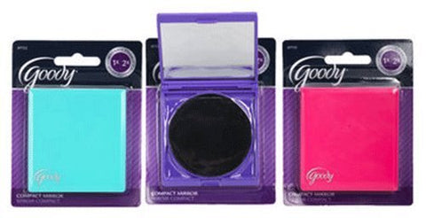Goody WoMens Travel Mirror, Compact