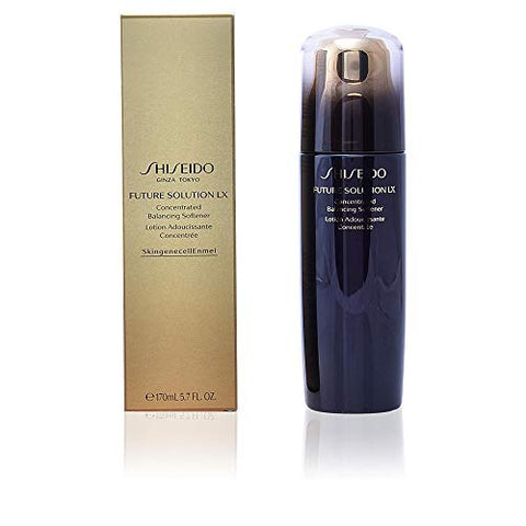 Future Solution LX by Shiseido Concentrated Balancing Softener / 5.7 fl.oz. 170ml