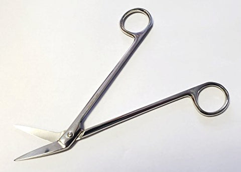 Long Handled Toenail Scissors and Clippers Perfect for Thick Toe Nails for Men Women Elderly and Seniors Easy Reach Handle Unique Design Ergonomic Cuticle Scissor