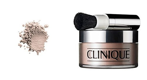 Clinique Blended Face Powder & Brush # Transparency 2