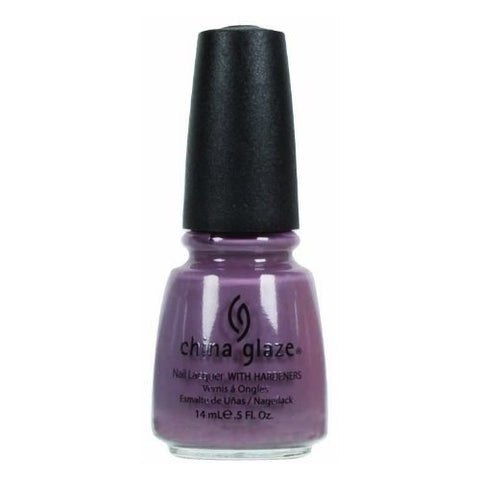 CHINA GLAZE - BELOW DECK 0.5 OZ (80973)
