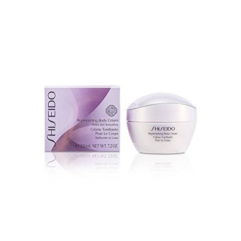 Shiseido Adv Rplsh Body Cream