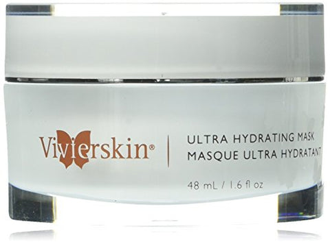 VivierSkin Ultra Hydrating Mask, 1.6 Fluid Ounce