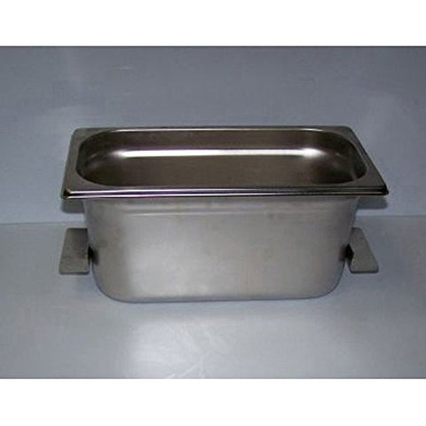Crest SSAP1200 (SSAP-1200) Auxiliary Pan for CP1200 Ultrasonic Cleaner