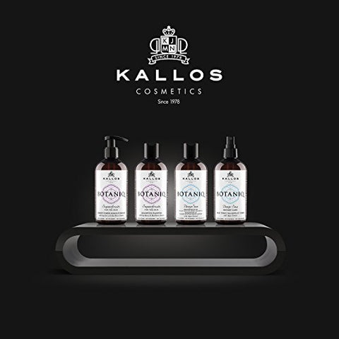 KALLOS BOTANIQ SUPERFRUITS CONDITIONER 300 ml