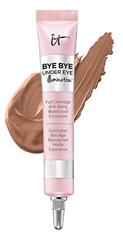 It Cosmetics Bye Bye Under Eye Illumination Deep .28 Oz