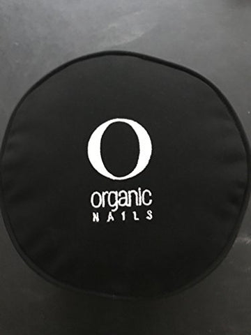 Organic Nail Black Pillow