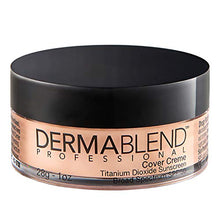 Dermablend Cover Creme Full Coverage Cream Foundation With Spf 30, 1 Oz