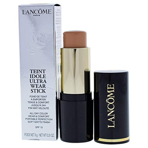 Lancome Teint Idole Ultra Wear Stick Foundation Spf 15, 04 Beige Nature, 0.31 Ounce