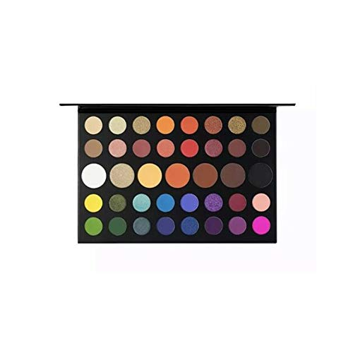 THE JAMES CHARLES PALETTE makeup Inner Artist 39 colors BRAND NEW