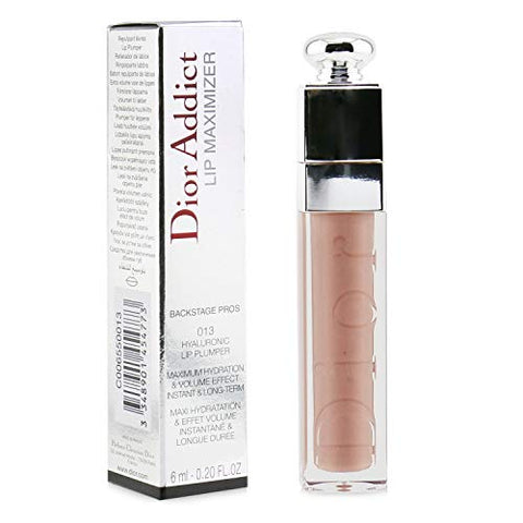 Dior Addict Lip Maximizer - Beige No 013