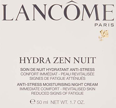 Hydra Zen Neurocalm Soothing Recharging Night Cream 50ml/1.7oz