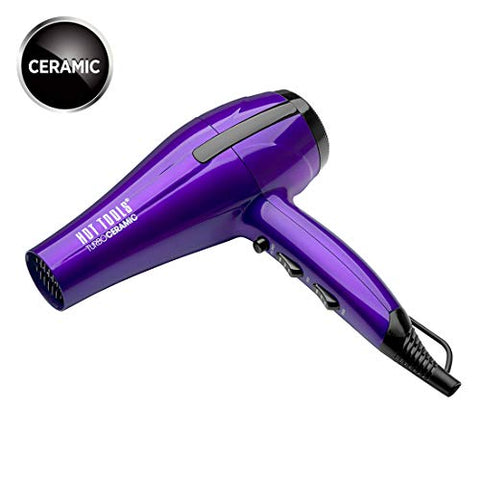 Hot Tools Professional Turbo Ceramic Ionic Salon Dryer Model No. HT7007CRM