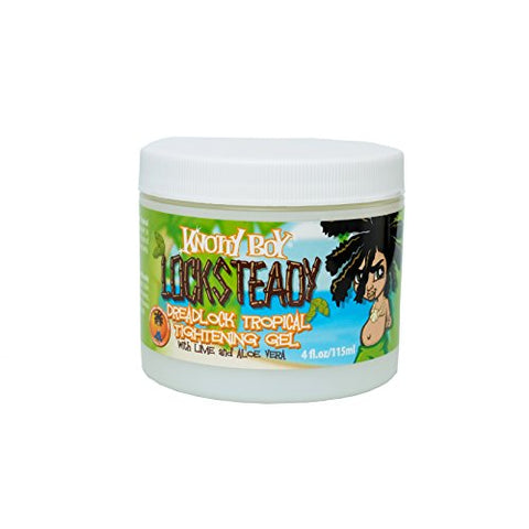 Locksteady Tropical Dreadlock Tightening Gel 4oz