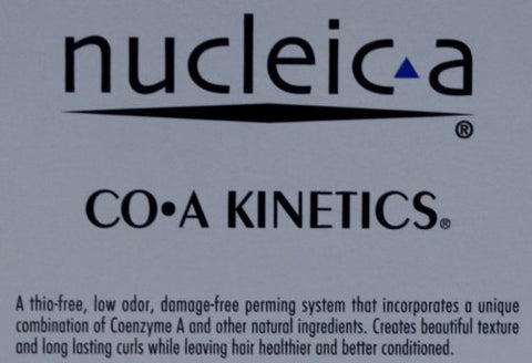 Nucleic-a Co-a Kinetics Perm (5 Pack)