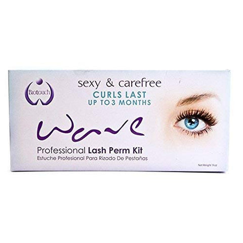 Wave Lash Perm Kit