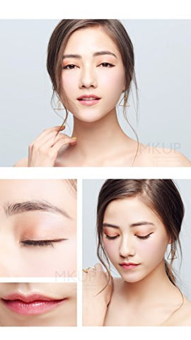 MKUP Camellia Extract Eye and Lip Removal
