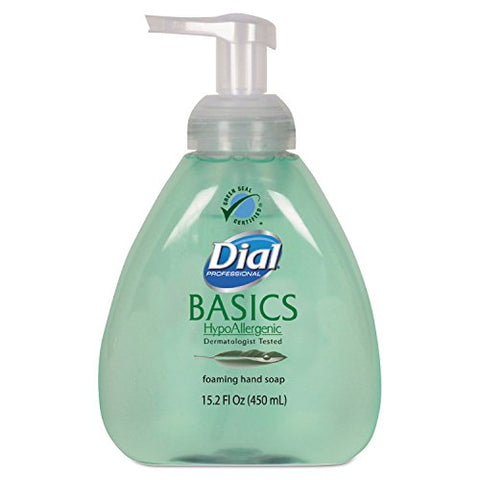 DIA98609 - Basics Foaming Hand Soap