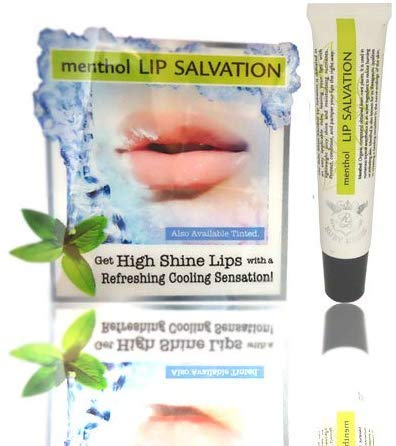 Ruby Kisses Menthol Lip Salvation (1 PC Ruby Kisses Menthol Lip Salvation - Heal Me)