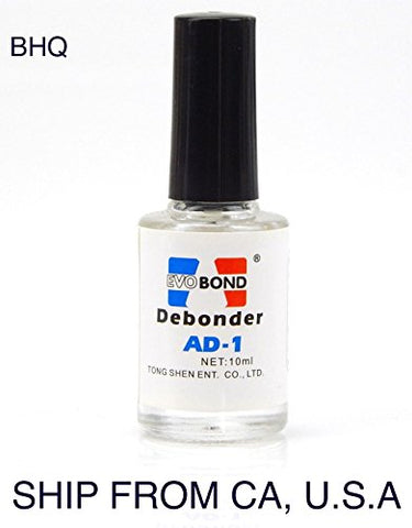 10ml Eyelash Glue Remover Liquid Debonder