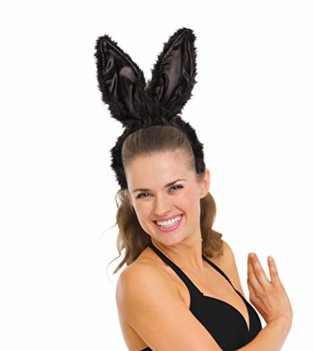 Super Deluxe Bunny Ears Headband