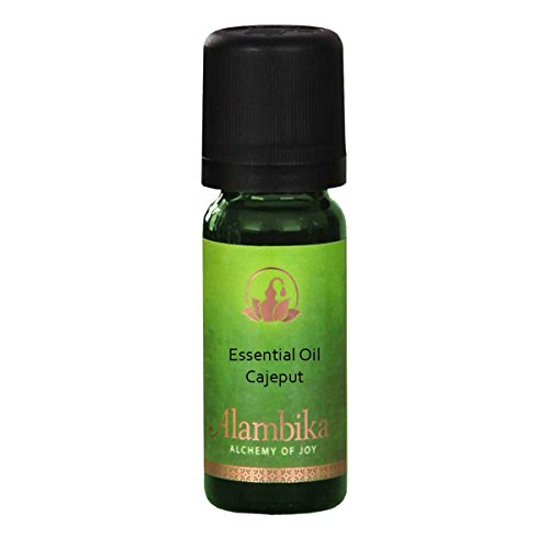 10ml Wildcrafted Cajeput Essential Oil