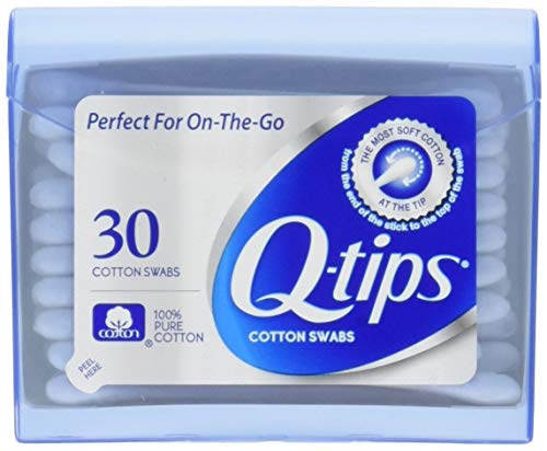 Q-Tips 30 Count (3-Pack)