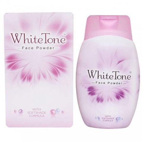 White Tone Face Powder 70 Gm (Pack of 1)