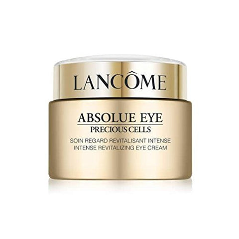 Lancome Absolue Eye Precious Cells Intense Revitalizing Eye Cream, 0.7 Ounce