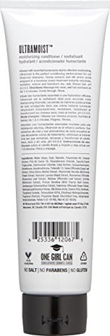 Ag Hair Moisture Ultramoist Conditioner, 6 Fl Oz