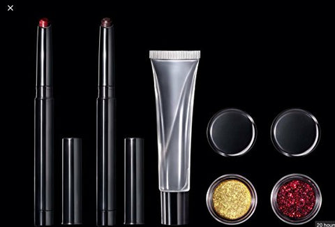 PAT McGRATH LABS Lust 004 Lipstick Kit, Bloodwine, LIMITED EDITION