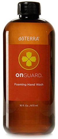 Do Terra   On Guard Foaming Hand Wash Refill   16 Oz