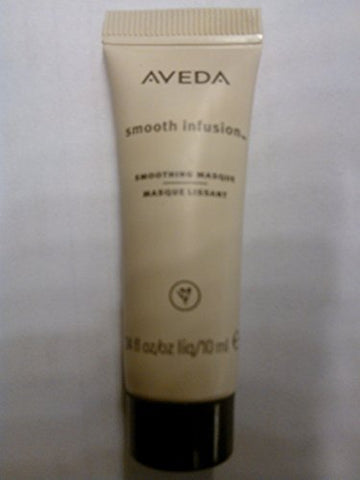 AVEDA Smooth Infusion Smoothing Masque 0.34 Fl Oz (10 Ml); Travel Size