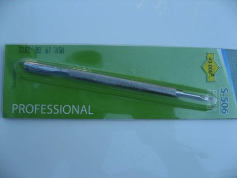 Nghia Professional Stainless Steel Pusher P-03 (Previous S-506)
