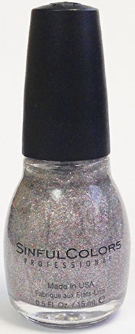 Sinful Colors Professional Nail Color - Charmed