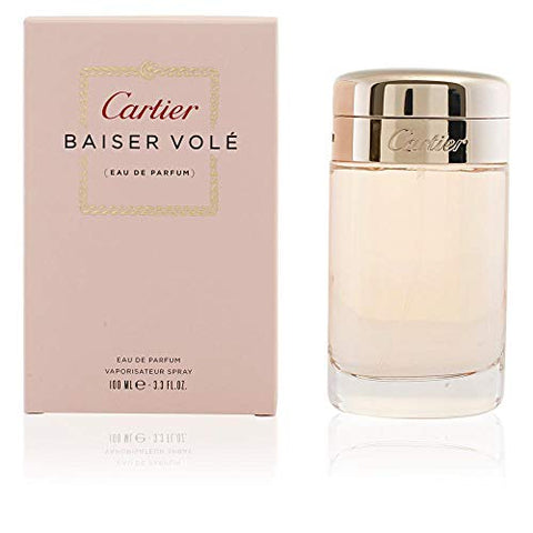 CARTIER Baiser Vole 3.4Ozedp Sp(New