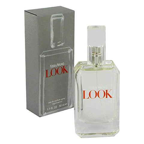 Vera Wang Look by Vera Wang for Women. Eau De Parfum Spray 1.7-Ounces